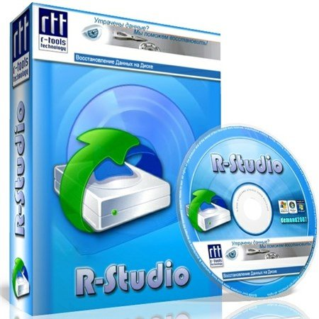 R-Studio 6.3 Build 153961 Network Edition