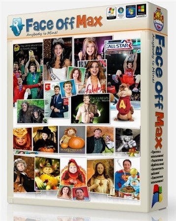 Face Off Max 3.5.1.8 Portable by SamDel