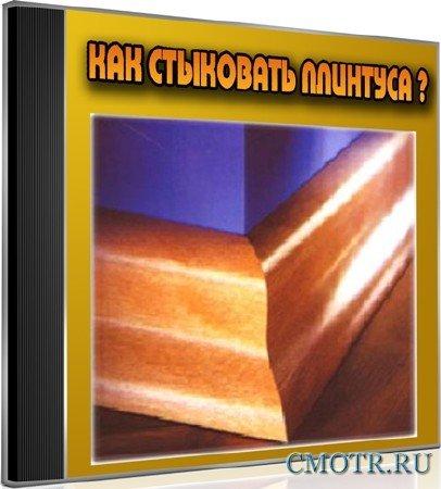 Как стыковать плинтуса (2012) DVDRip