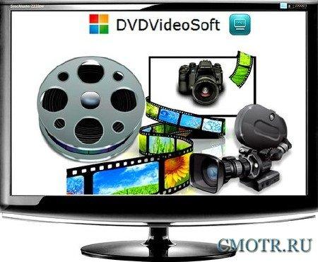 Free Screen Video Recorder 2.5.29 build 426