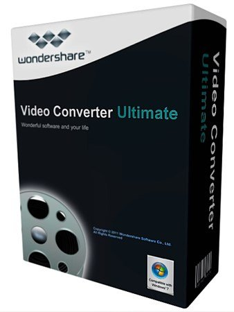 Wondershare Video Converter Ultimate 6.5.0.5 Portable by SamDel