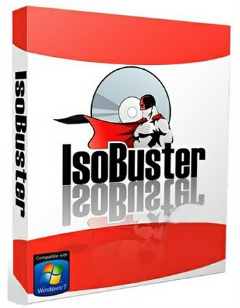 IsoBuster Pro 3.2 Build 3.1.9.04 Beta