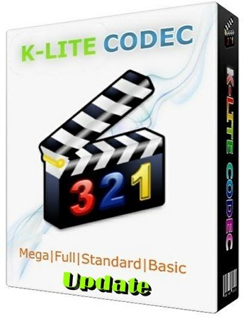 K-Lite Codec Pack Update 9.9.2 Build 20130504
