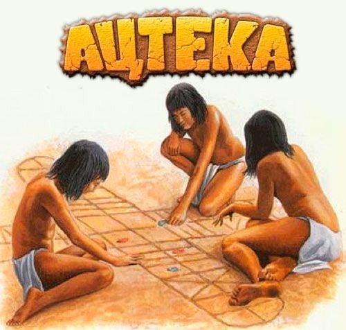 Игра Ацтека