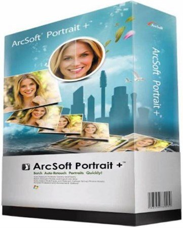 ArcSoft Portrait+ 2.1.1.185