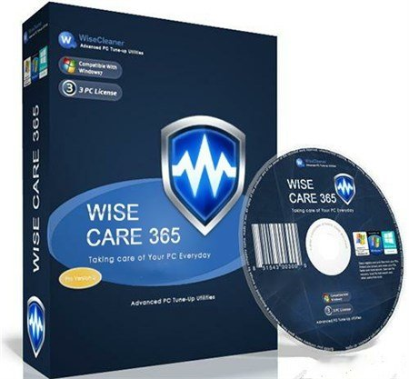Wise Care 365 Pro 2.44 Build 192 Final