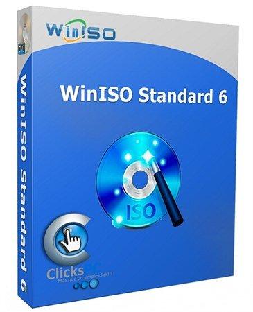 WinISO Standard 6.3.0.4878