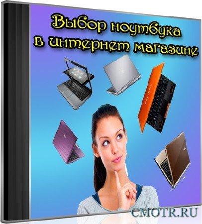 Выбор ноутбука в интернет магазине (2013) DVDRip