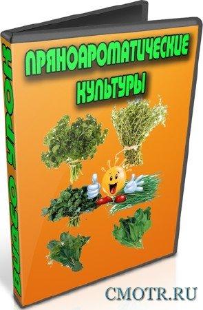 Пряноароматические культуры (2013) DVDRip