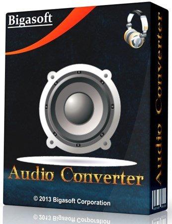Bigasoft Audio Converter 3.7.42.4878