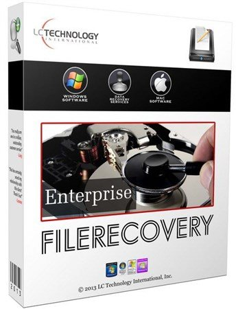 FileRecovery 2013 Enterprise 5.5.4.6 Portable by SamDel