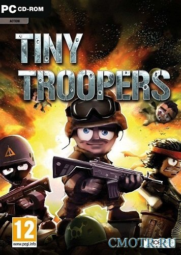 Tiny Troopers [v.3.5.7.45015] (2012/PC/Eng)