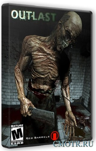 Outlast (2013/PC/RUS|ENG) RePack от Black Beard