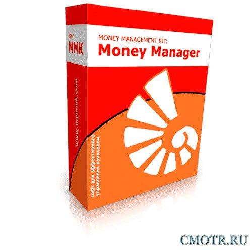 Forex программы Money Manager v1.9