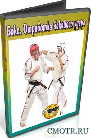 Бокс. Отработка бокового удара (2013) DVDRip