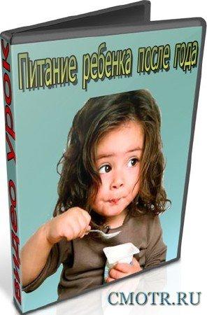 Питание ребенка после года (2013) DVDRip