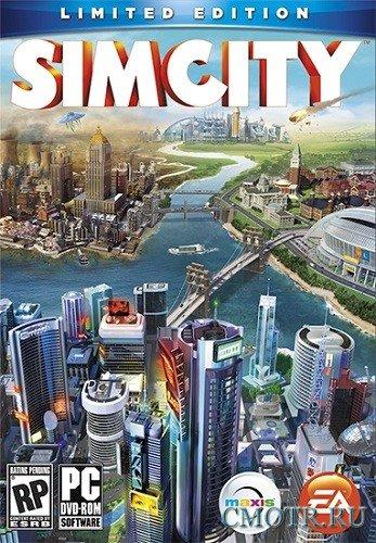 SimCity 5 (2013/PC/Rus)