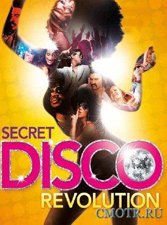 Тайная диско-революция / Secret Disco Revolution, The (2012) SATRip