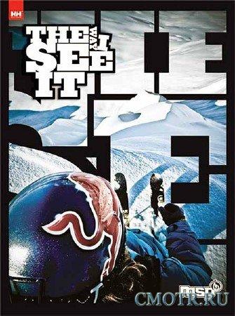 Как это вижу я / The Way I See It (2010) HDRip
