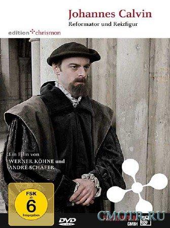 Жан Кальвин. Реформатор и выдающаяся личность / Johannes Calvin - Reformator und Reizfigur (2011) DVB