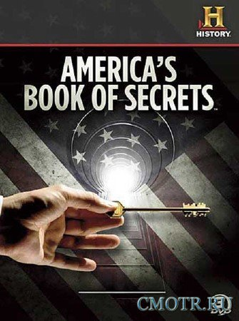 Книга секретов Америки. Мафия / America's Book of Secrets. The Mafia (2013) SATRip