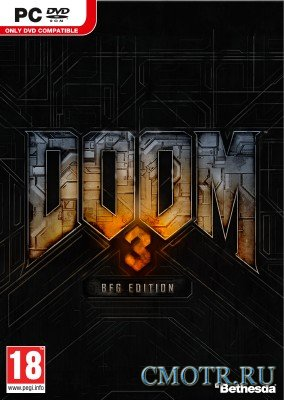 Doom 3 BFG Edition (2012/RePack/RUS)