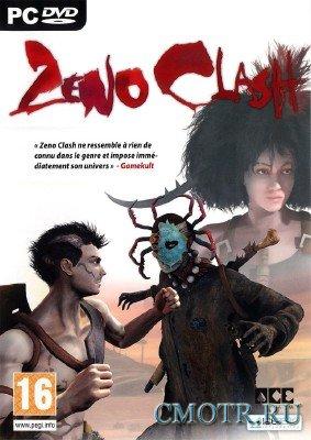 Zeno Clash (2009/RUS/RePack)