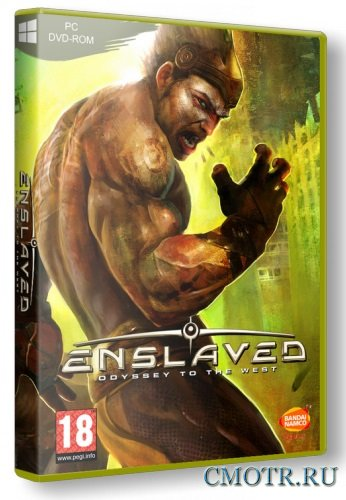 Enslaved: Odyssey to the West Premium Edition v1.0 + 4 DLC (2013/PC/RUS) RePack от =Чувак=