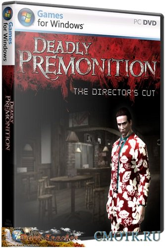 Deadly Premonition: The Director's Cut (2013/PC/Eng/Multi5) Steam-Rip от GameWorks