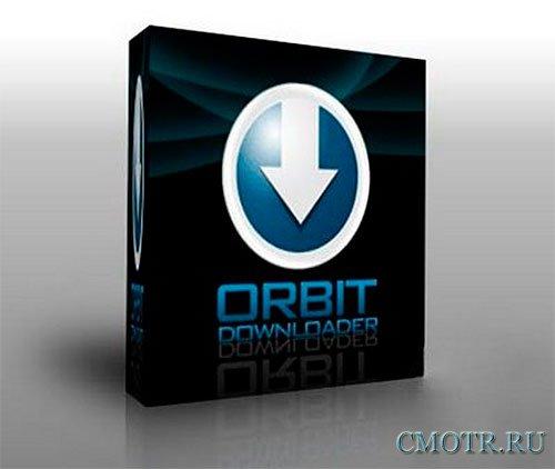 Orbit Downloader 4.1.1.3 Ru