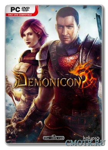 The Dark Eye: Demonicon (2013/PC/Eng) Steam-Rip by R. G. Pirates Games