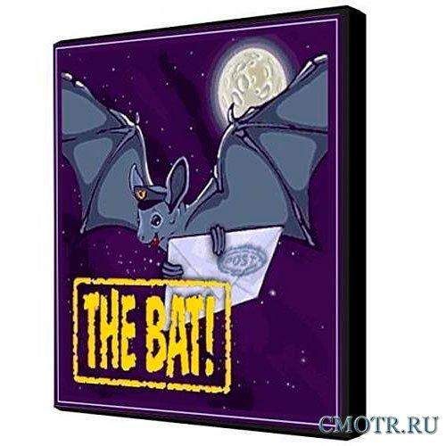 The Bat! Pro 5.3.4 Final Rus