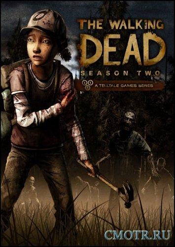 The Walking Dead: Season Two. Episode 1 (2013/PC/Eng) Steam-Rip от R.G. Origins