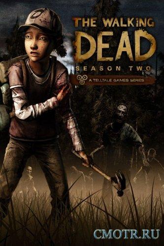 The Walking Dead: Season 2 - Episode 1 (2013/PC/Rus|Eng) RePack от xatab