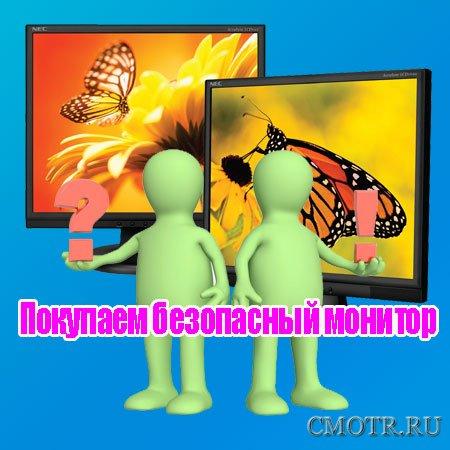 Покупаем безопасный монитор (2013) DVDRip