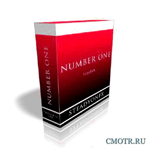 Советник Forex NumberOne v1.0