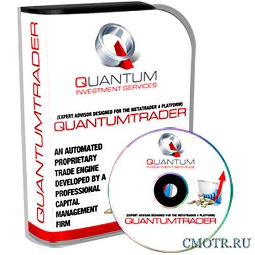 Советник Forex Quantum Trader Elite 5.0
