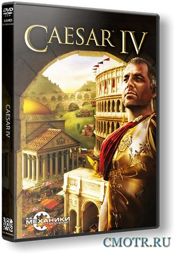 ������ 4 / Caesar IV (2006/PC/RUS|ENG) RePack by R.G. ��������